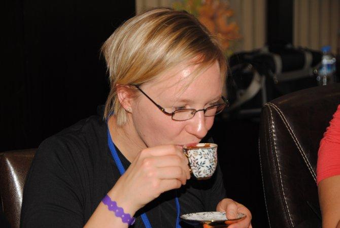 Rus dostluğu 'Türk kahvesi' pekiştirilecek