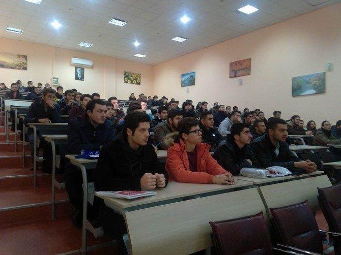 LPG Dönüşüm Sistemleri Konferansı