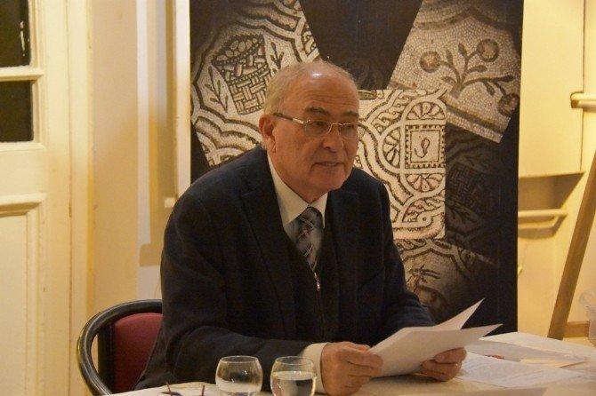 Başkan Yardımcısı Güral Mehmet Akif Ersoy'u Anma Programına Katıldı