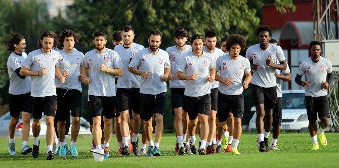Samsunspor İle Kayseri Erciyesspor 21. Randevuya Çıkıyor