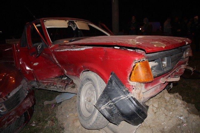 Kazaya Bakmaya Gidiyordu, Kaza Kurbanı Oldu