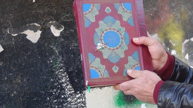 Yasağın Kaldırıldığı Nusaybin'de Birçok Ev Zarar Gördü