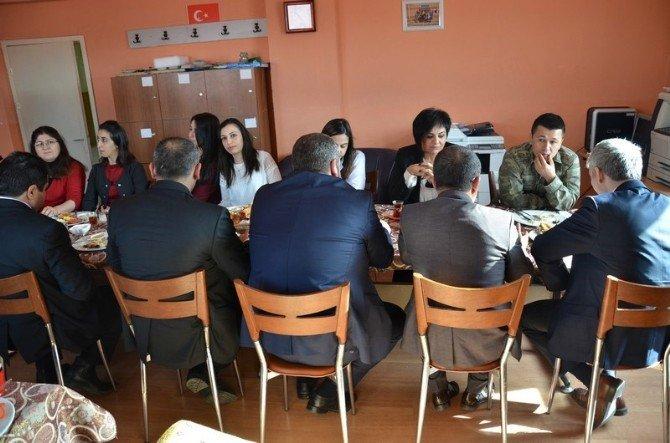 Beylikdüzü'nden Erzincan'a Eğitim Desteği