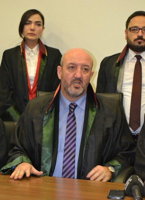 Baba Akif A.'nın Avukatı Feyza Polatkuş: