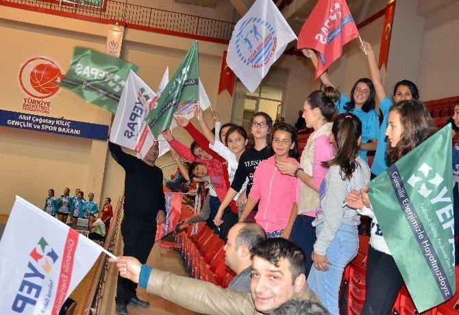 Türkiye Bayanlar Voleybol 2. Ligi