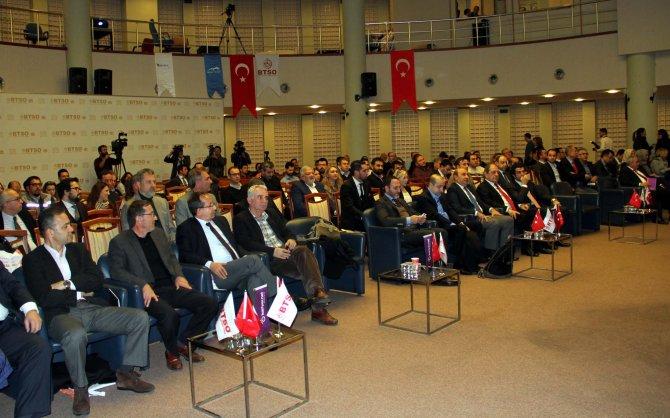'Türkiye'de işe alımların yüzde 65'i eş, dost ve ahbap ilişkisi ile yapılıyor'