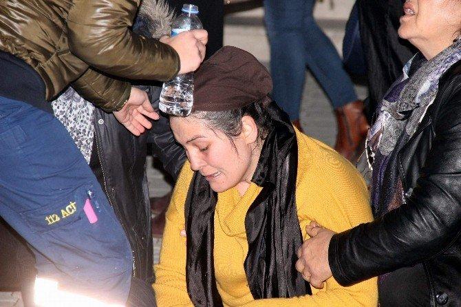Soma Kararını Duyan Aileler Sinir Krizi Geçirdi