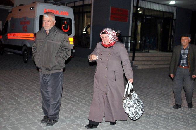 Soma davasında tahliye kararı, madenci ailelerine sinir krizi geçirtti