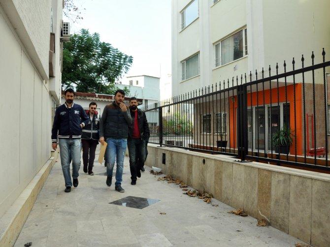 'Biz FETÖ diye bir örgüt mörgüt tanımıyoruz, Antalya'da özel bir vakıfız'