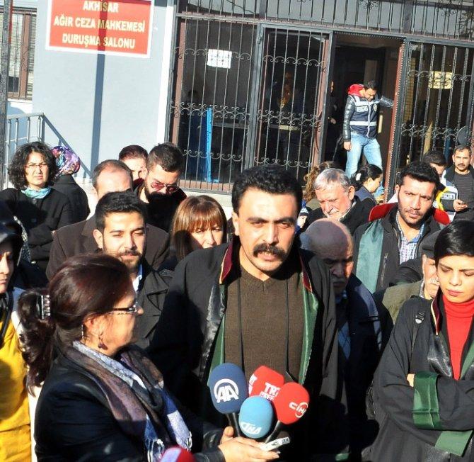 Av. Kozağaçlı: Tutuklu sanıklar hala şirketten maaş alıyor