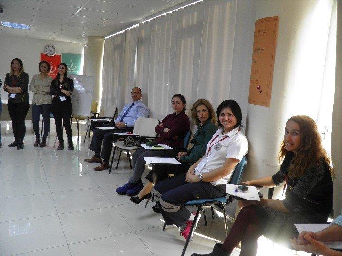 112 Ekiplerine Etkili İletişim Eğitimi
