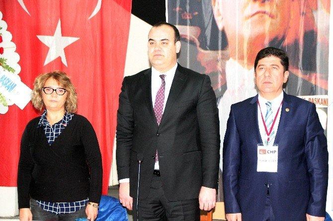 CHP Bilecik 35. Olağan İl Kongresinde Kılıçlar Çekildi