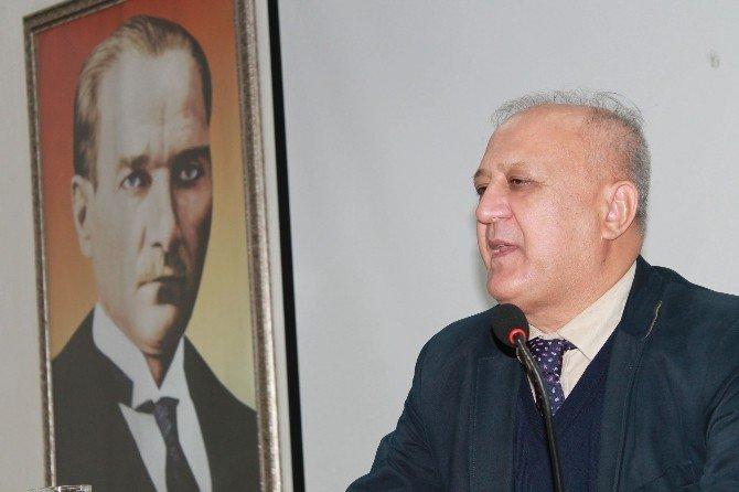 Dr. Ramazan Kurtoğlu :