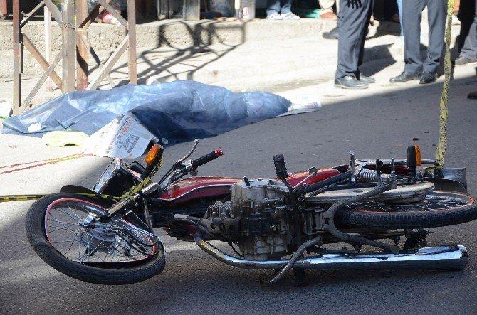 Gaziantep'te Trafik Kazası, 1 Ölü