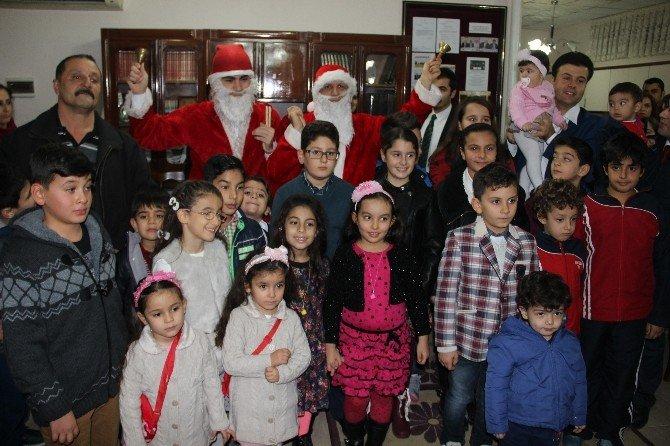 Noel Balosu Terör Olayları Nedeniyle İptal Edildi