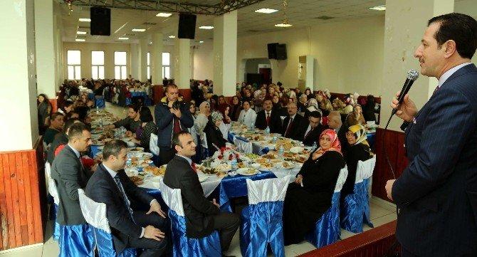 Unkapanı'na Yeni Kültür Ve Yaşam Merkezi