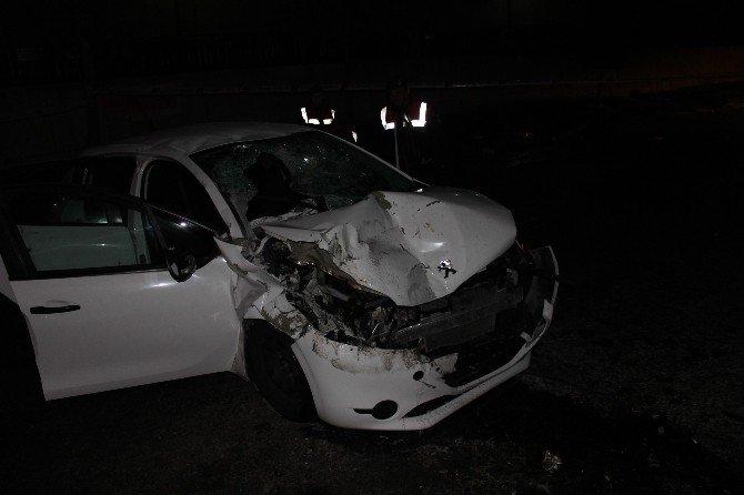 Üniversite Öğrencileri Kaza Yaptı: 2 Ölü, 3 Yaralı