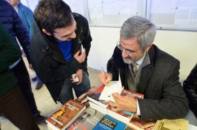 Çankırı'da 12 Eylül Ve Türk Sineması Konferansı