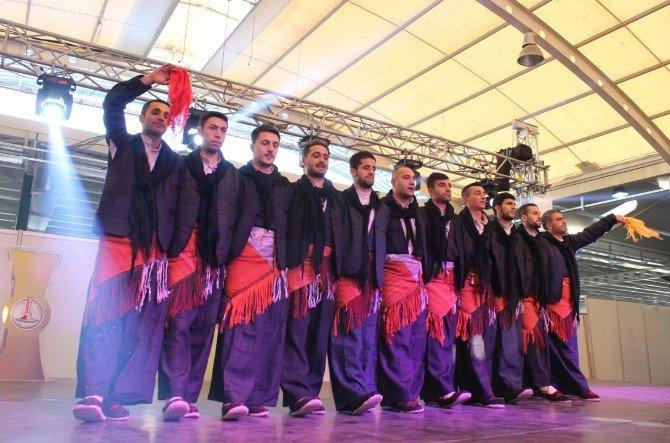 İzmir'de Bitlis Tanıtım Günleri