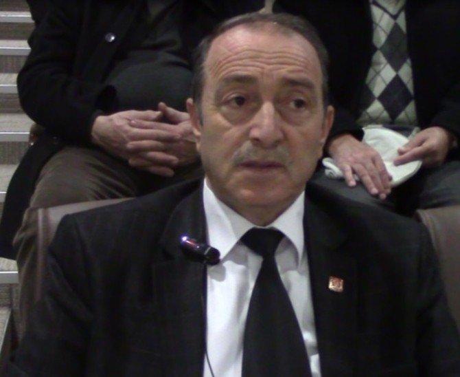 Elazığ'da Gazi Ve Ailelerine Sağlık Semineri Verildi