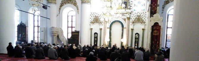 Aydın Menderes İzmir'de Dualarla Anıldı