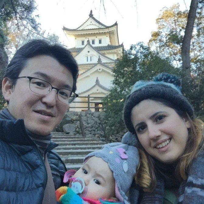 Japonya'dan Söke'ye Ateş Düştü