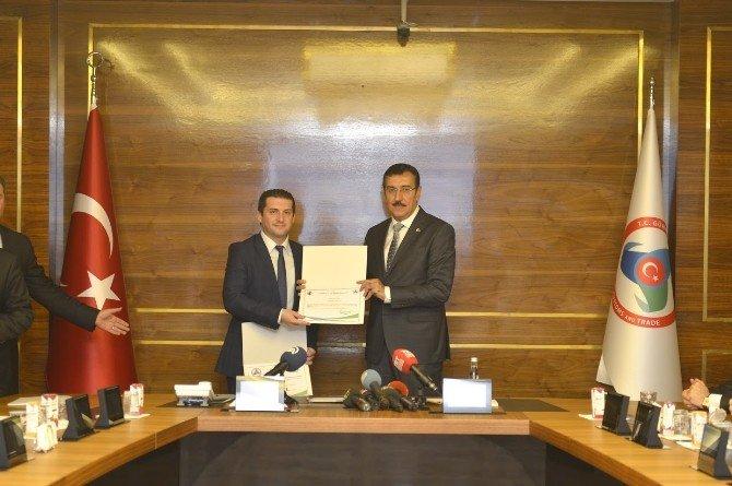 Namık Kemal Üniversitesi Öğr. Gör. Dr. Çağdaş İnan'ın Başarısı