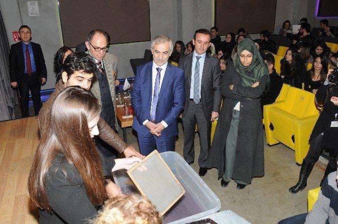 """Başkan Fazlı Kılıç: """"El Yapımı Kağıtçılık, Kültürel Miraslarımız Arasında Yer Alıyor"""""""