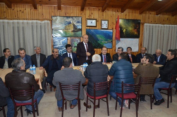 """""""Ulema Şehri İznik'te Okuyan Yuva"""" Projesi Hayata Geçti"""