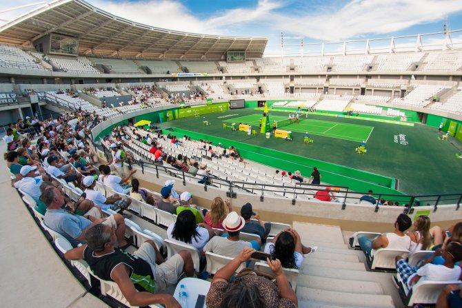 Ekonomik kriz, Rio Olimpiyat Oyunları hazırlıklarını vurdu