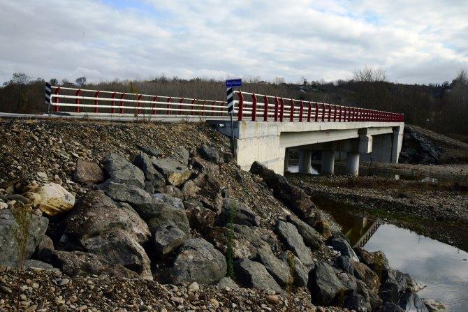 Porsuk Köprüsü mahallelere ulaşımı kolaylaştırdı