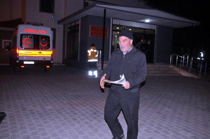 Soma davasında tahliye kararına tepki