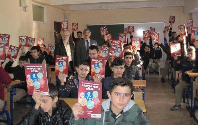 İHH'dan 'Her Sınıfın Bir Kardeş Yetimi Var' Projesi