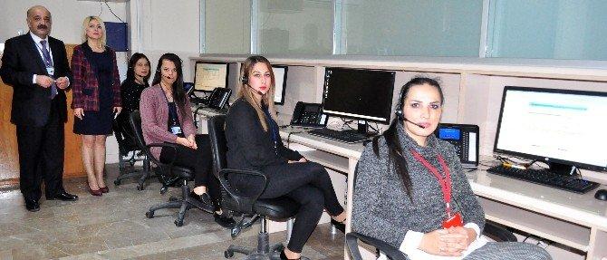 Balcalı'da Teknolojik Yenilikler