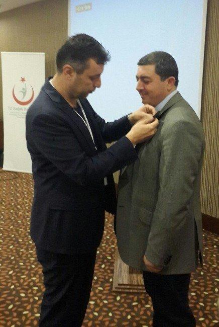 Tkhk 8. Bölgesel Basın İletişim Çalıştayı Sona Erdi