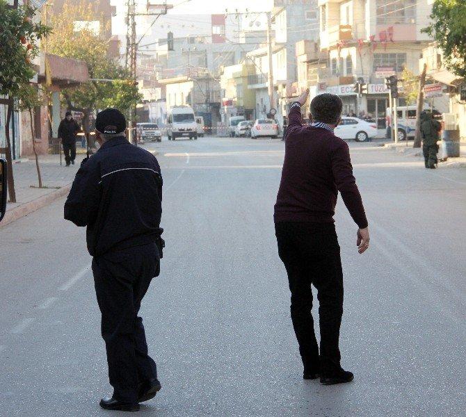 Adana'da Bombalı Gece