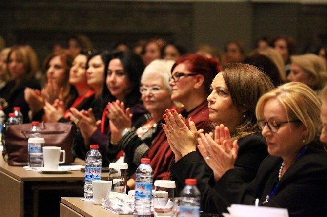 Uluslararası Kadın Girişimciler Forumu 2016'da Yapılacak