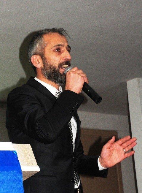 AK Ocakları İpekyolu İlçe Başkanlığı Açılışı