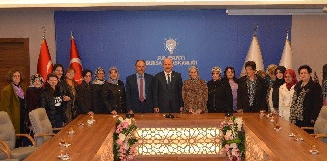 Prizrenli Öğretmenlerden Torun'a Ziyaret