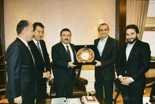 Kardelen TV'nin Ankara Çıkarması
