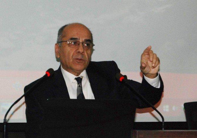 Anadolu'nun Gözyaşları Konferansı