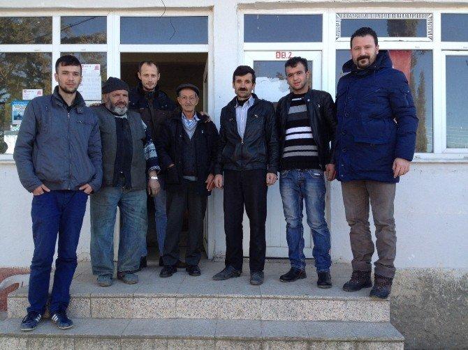 Osmaneli Merkez Avcılar Ve Atıcılık Kulübünden Örnek Kampanya
