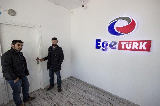 TV Binasına Vurulan Mühre İlk Tepki Bgc'den