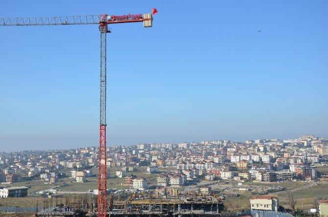 Huzurlu Marmara Yoğun Talep Görüyor