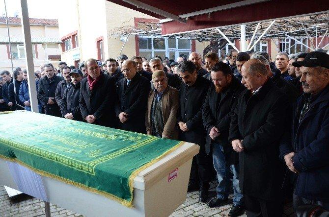 Anadolu Ajansı'nın Acı Günü