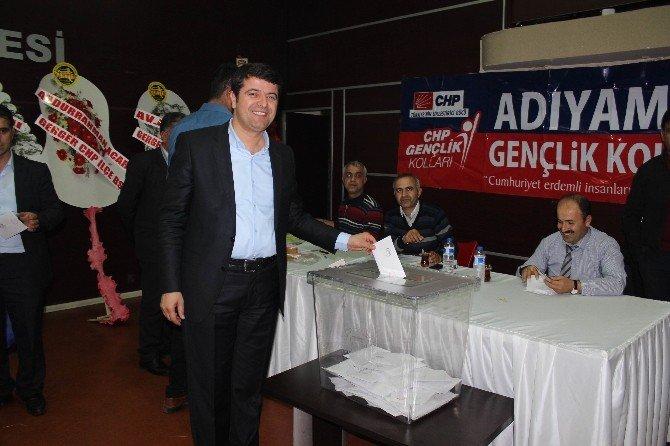 CHP Yeni Başkanını Seçemedi