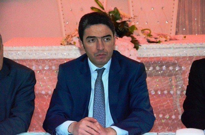 CHP Malatya İl Yönetimi Basına Tanıtıldı