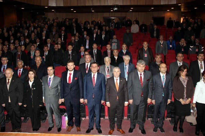 CHP Kayseri'de Kongre Heyecanı