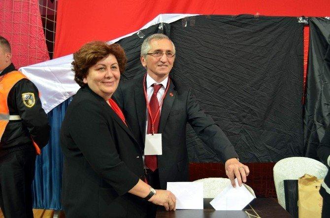 CHP Trabzon'un Yeni İl Başkanı Turgay Güngör Oldu