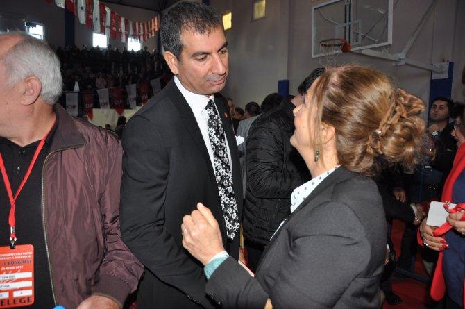 Antalya CHP'de kongre heyecanı